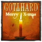 "Gotthard: nuovo album e ""Merry Xmas"" in free download"