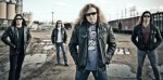 Megadeth: in estate torneranno in studio