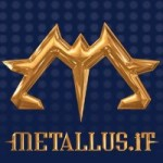 Metallus.it a Materiale Resistente! Oggi alle 20:00