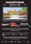 Sonisphere UK: aggiunte sette band, fra cui Slayer, Ghost ed Airbourne