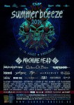 Summer Breeze 2014: annullata l'esibizione dei Death Angel