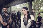 "Within Temptation: settima parte del video diary di ""Hydra"""
