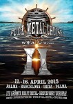 Full Metal Cruise II: pronti a salpare nel 2015