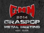 Graspop Metal Meeting 2014: il bill completo