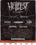 HellFest: confermati Iron Maiden, Aerosmith e Black Sabbath