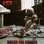 "Hydrogyn: a gennaio ""Break The Chains"""