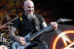 Anthrax: Scott Ian parla del nuovo album