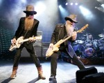 "ZZ Top: primo video dal DVD ""Live At Montreux 2013"""