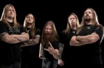 Amon Amarth: a grande richiesta, tornano in Italia per un'unica data!