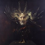 "Behemoth: l'artwork di copertina di ""The Satanist"""