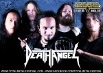Total Metal Festival: confermati i Death Angel