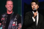 "Metallica: ai Grammy con una performance ""completamente folle"""