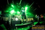 Lamb of God: Photoreport del concerto di Milano