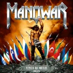"Manowar: l'artwork di ""Kings Of Metal MMXIV"""