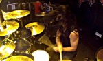 "Morbid Angel: drum-cam di Tim Yeung per ""The Lion's Den"""