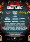 Download 2014: confermati Opeth, Black Label Society e molte altre band