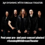 Dream Theater: la band chiede le foto live dei suoi fan