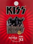 Kiss: una serie di t-shirts in vendita per beneficenza, trailer online
