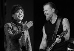 "Metallica: il video live di ""One"" col pianista Lang"