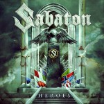 "Sabaton: un artwork alternativo per ""Heroes"""