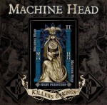 Machine Head: scelti i tarocchi-cover del vinile B-side