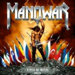 Manowar: in studio per un nuovo album