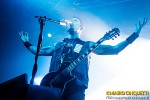 Trivium - Miss May I: Live report della data di Milano