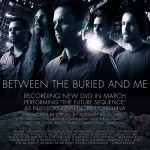 Between The Buried And Me: registrano un nuovo DVD