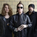 California Breed: Glenn Hughes presenta la sua nuova band