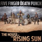 "Five Finger Death Punch: il video di ""House Of The Rising Sun"""