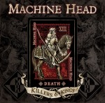 "Machine Head: il primo artwork di ""Killers & Kings"""
