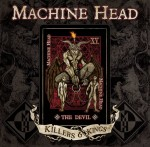 "Machine Head: ""Killers & Kings"" in streaming"