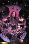 "Megadeth: Nick Menza condivide un video ""vintage"""
