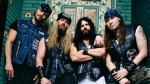 "Black Label Society: il video di ""My Dying Time"""