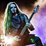 Cradle Of Filth: intervento alla spina dorsale per James McIlroy