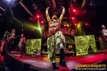 Five Finger Death Punch: Live report della data di Milano