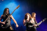 "Manowar: ""Kings Of Metal MMXIV"" - Intervista a Joey DeMaio"