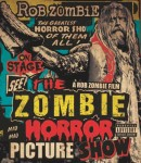"Rob Zombie: il trailer del live DVD, ""The Zombie Horror Picture Show"""
