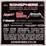 Sonisphere UK: Dream Theater headliner ed altre 9 conferme