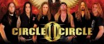 "Circle II Circle: il video ufficiale di ""Diamond Blade"""