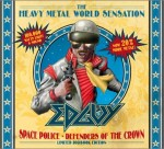 "Edguy: anteprima del brano ""Defenders Of The Crown"""