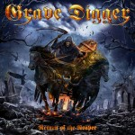 "Grave Digger: il video ufficiale di ""Hell Funeral"""