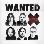 "RPWL: ascolta in streaming il nuovo album, ""Wanted"""