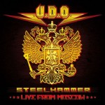 "U.D.O.: il video di ""Trip To Nowhere"" dal DVD live"