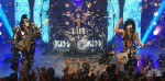 "Kiss: video dal ""The Tonight Show Starring"" di Jimmy Fallon"