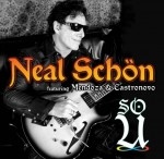 "Neal Schon: il video di ""What You Want"""