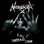"Necrodeath: il trailer del nuovo album, ""The 7 Deadly Sins"""