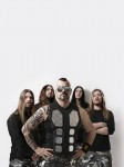 "Sabaton: una data in Italia per il tour di ""Heroes"""