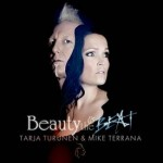 "Tarja Turunen & Mike Terrana: il trailer di ""Beauty & The Beat"""