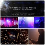 Between The Buried And Me: video dal nuovo DVD live